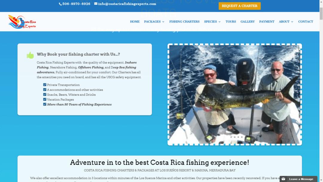 costaricafishingexperts.com